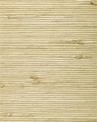 Pale Straw Heavy Straw Jute Grasscloth