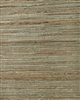 Gunmetal Gray Jute Grasscloth