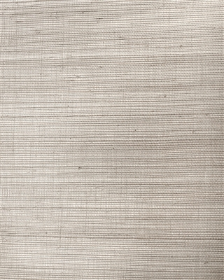 Gray Sisal Grasscloth