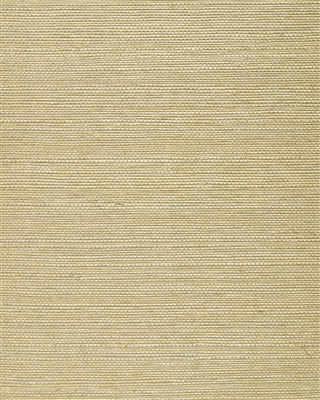 Pale Taupe Sisal Grasscloth