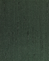 slate blue nubby vertical string silk look textile