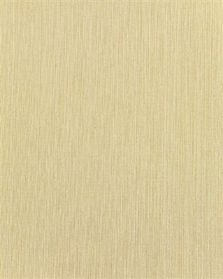 ivory vertical string silk look textile