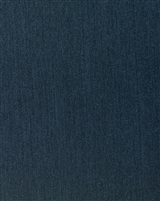 twilight blue vertical string silk look textile