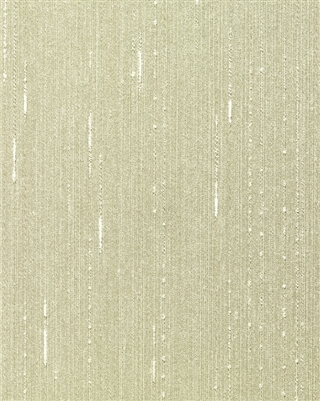 pale gray nubby vertical string silk look textile