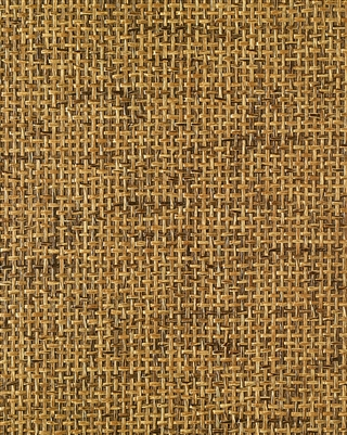 Tobacco Blend Paperweave Grasscloth