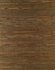 Brown Multi Jute Grasscloth