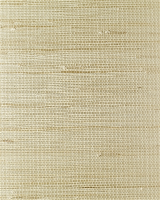 Bleached Straw Jute Grasscloth