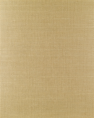 Golden Straw Sisal Grasscloth