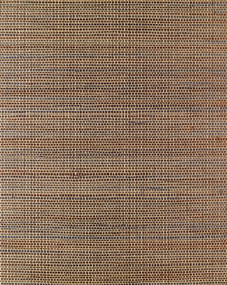 Green Multi Sisal Grasscloth