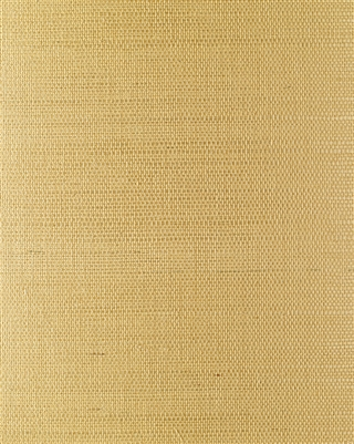 Bright Straw Sisal Grasscloth