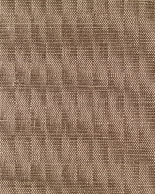Copper Rose Sisal Grasscloth