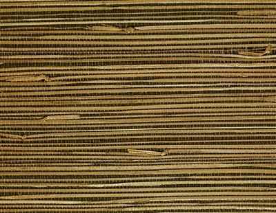 khaki red jute blend grasscloth