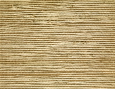 pale straw jute grasscloth