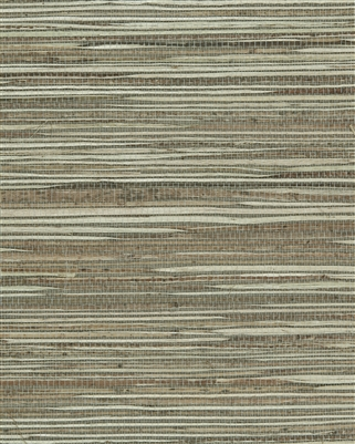 Blondwood Beige Natural Fiber Jute Grasscloth