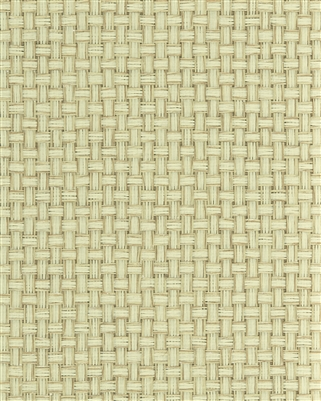 Meadow Cream Natural Paperweave grasslcoth