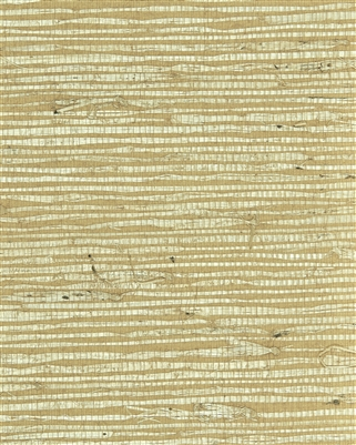 Maplewood Tan Blend Arrowroot Natural Grasscloth