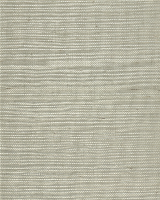 Featherstone Gray Natural Sisal Grasscloth