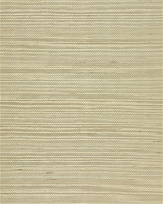 Parchment White Natural Sisal Grasscloth