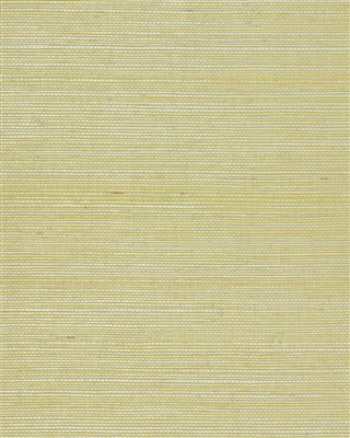 Beachsand Gold Metallic Sisal Grasscloth