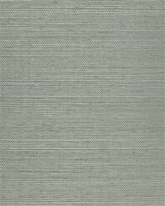 River Green Natural Sisal Grasscloth