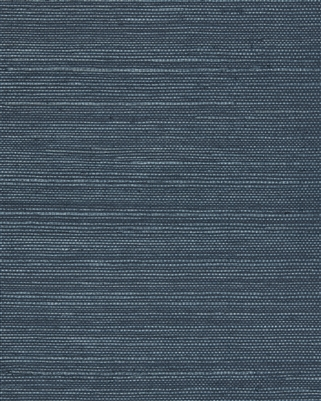 Pacific Blue Natural Sisal Grasscloth