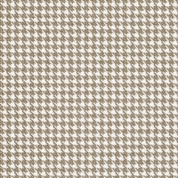 tan combo houndstooth pattern vinyl wallcovering