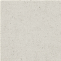 White textile look  vinyl wallcovering