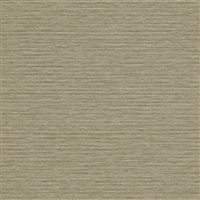 Deep Beige Vinyl Wallpaper