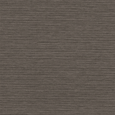 Deep Gray Vinyl Wallpaper