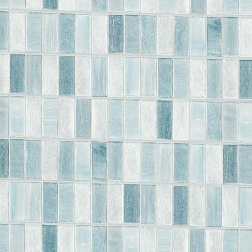 Faux Mosaic Tile Opendoor