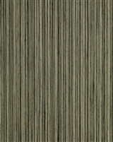 vertical string black blend textile wallcovering