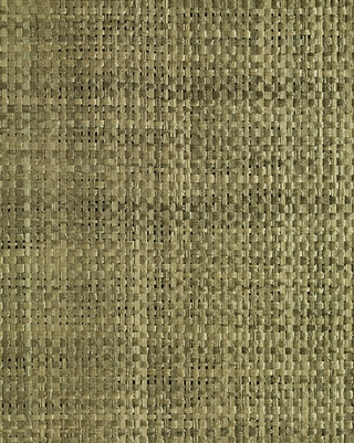 large pattern tobacco blend paperweave