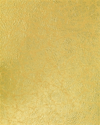 Antique gold textured scrim pattern