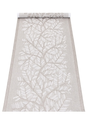 Lapuan Kankurit VERSO Table Runner, linen/white