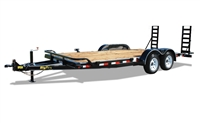 10ET Pro Series Tandem Axle, trailer, Burgoon Company, Big Tex Trailers