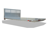 AL PL Model, truck beds, Burgoon Company, CM Truck Beds