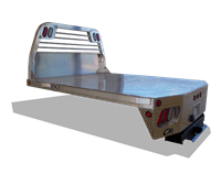 AL RD Model, truck beds, Burgoon Company, CM Truck Beds