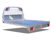 AL RS Model, truck beds, Burgoon Company, CM Truck Beds