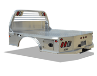 AL SK Model, truck beds, Burgoon Company, CM Truck Beds