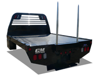 BL Model, truck beds, Burgoon Company, CM Truck Beds