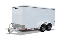 CARGO MATE, cargo trailers, Burgoon Company, CM Trailers