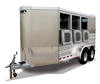 RENEGADE, horse trailers, Burgoon Company, CM Trailers