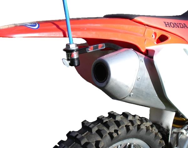 2005-2008 Honda CRF450R whip mount