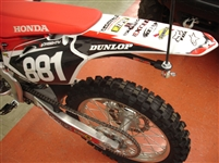 2009-2012 Honda CRF250/450R whip mount