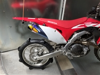 2017-2020 Honda CRF450R/X whip mount