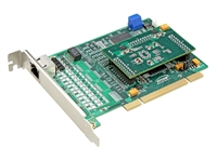 Atcom AX-1D ISDN PRI E1/T1/J1 card for Asterisk PBX