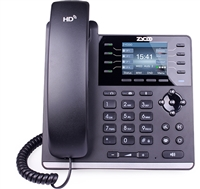 ZYCOO Coovox H83 IP Phone