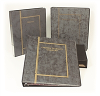 40L Citizen LLC Record Book Kit