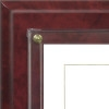 C7 Continental Series Plaque - Cherry