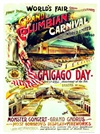 1893 World's Fair - Chicago Day Poster